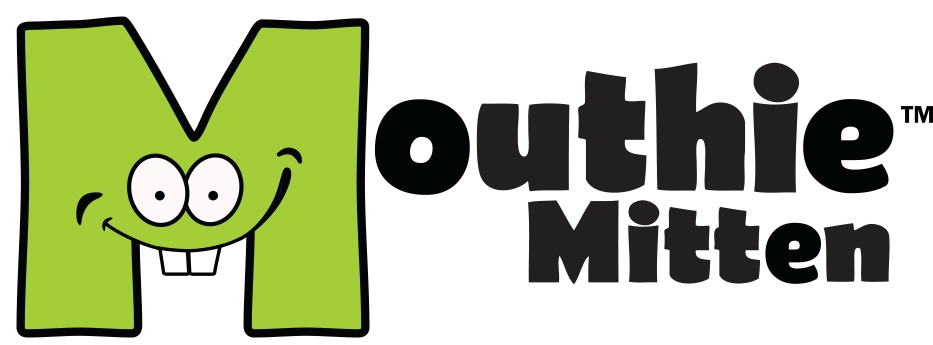 Mouthie Mitten Logo