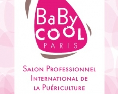 Participation Au Salon Professionnel International De La Puériculture 2017