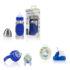 Pack Isotherme évolutif 0 - 5 Ans - Bleu