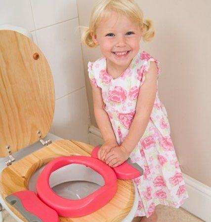 Potette Reducteur De Toilettes