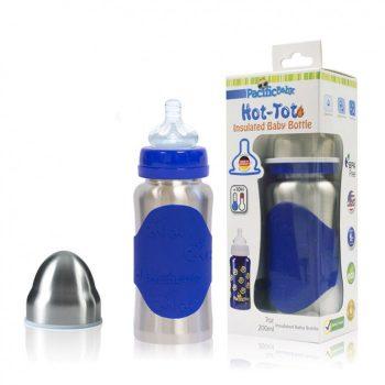 Biberon-isotherme-évolutif-pacific-baby-inox-bleu