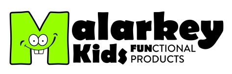 Logo Malarkey Kids