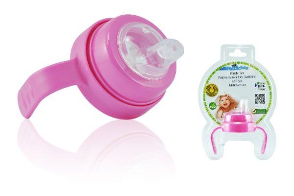Poignees-bec-souple-rose-pacific-baby