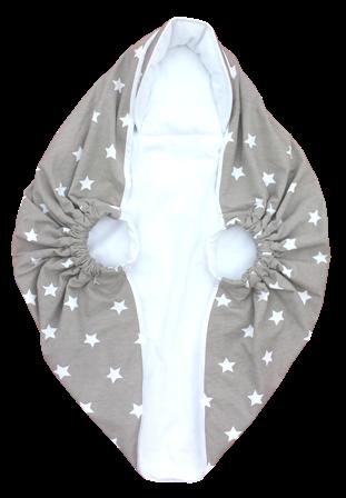 Couverture-emmaillotage-étoiles-snugglebundl-vide