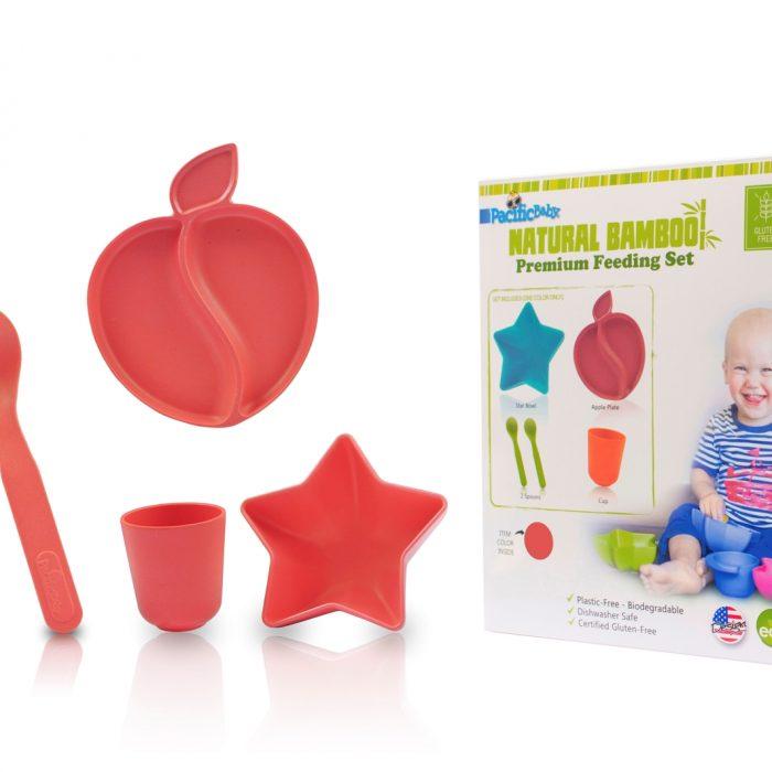 Kit-premium-bambou-pacific-baby-rose
