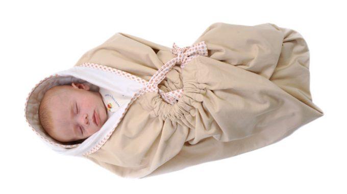 Emmaillotage-bienfaits-bebe