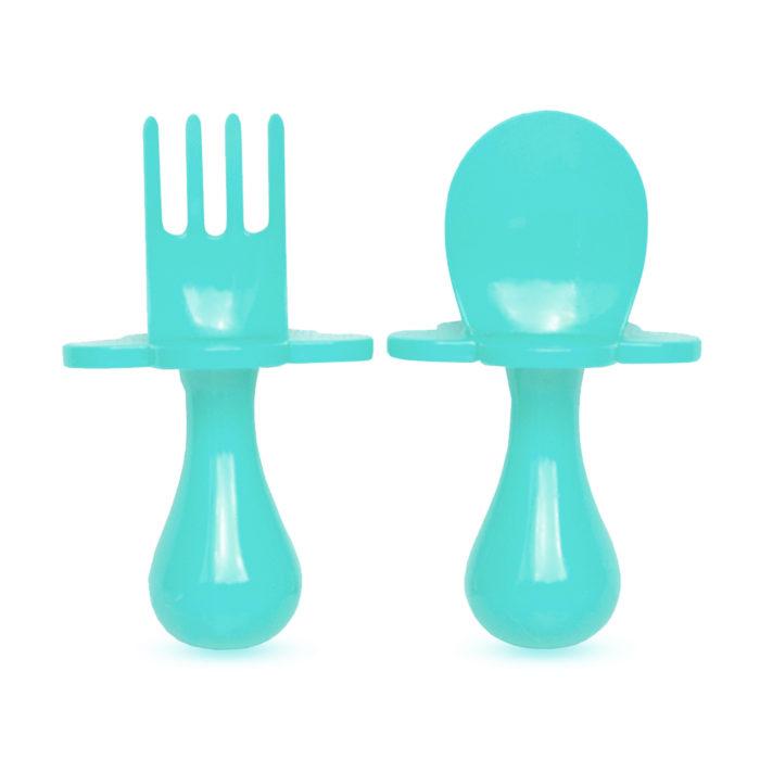 Couverts-ergonomiques-grabease-turquoise-1