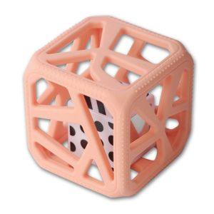 Hochet Cube De Dentition Facile à Agripper –  Pêche