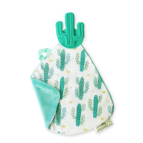 Jouet-dentition-doudou-Malarkey-Kids-Cactus