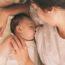 Couple : Conserver Une Intimité Malgré L'allaitement