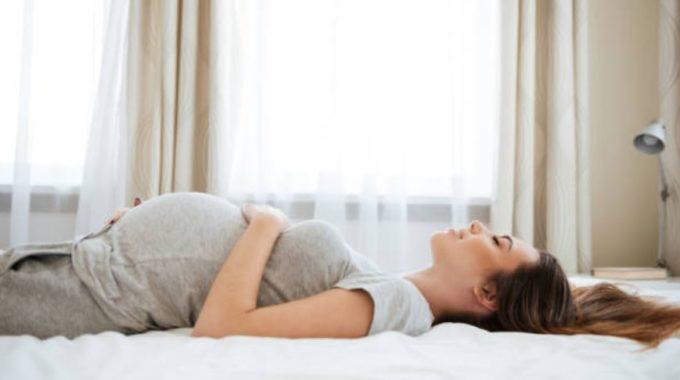 Grossesse : Qu'est-ce Que Ressent Bébé In Utero ?